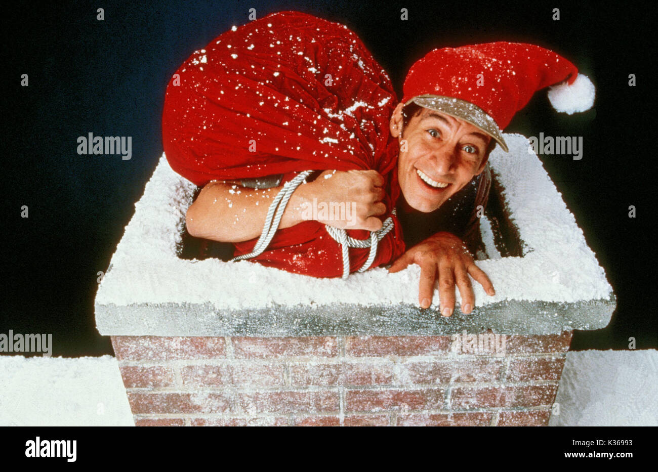 Ernest Christmas.Ernest Saves Christmas Jim Varney Picture From The Ronald