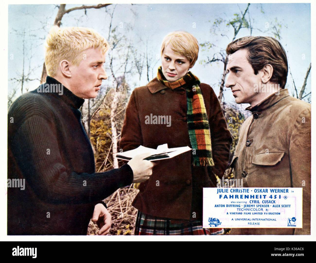 Er war ein Schauspieler mit Charisma, Leidenschaft und Starrsinn: eine Filmreihe für Oskar Werner
