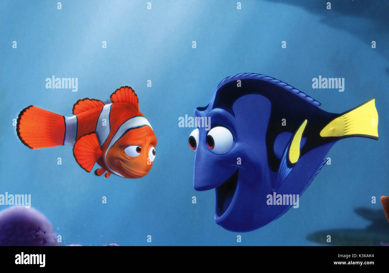 Finding Nemo And Finding Dory Stock Photos & Finding Nemo And Finding Dory Stock Images - Alamy