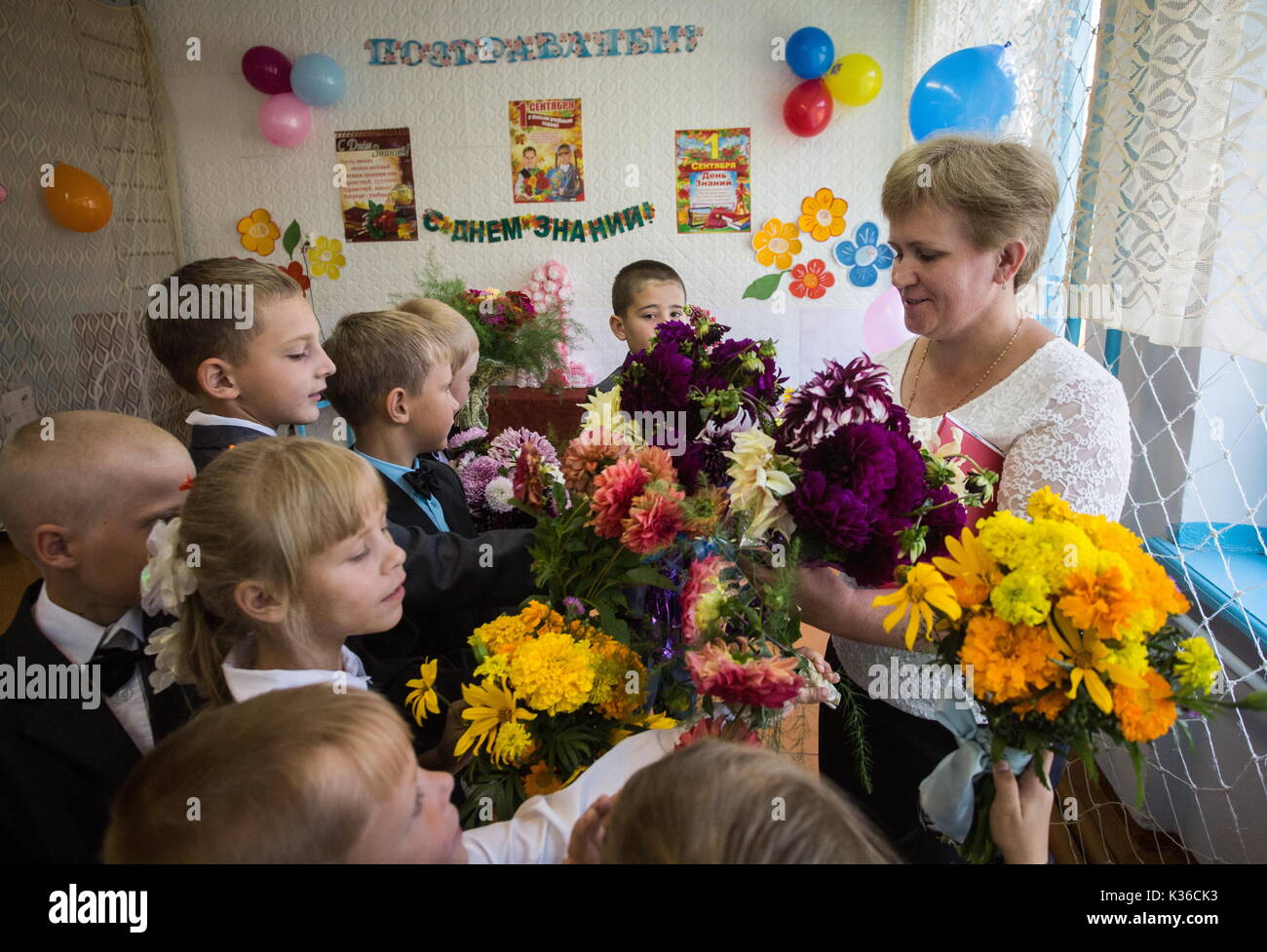 For what they crucified the teacher from Omsk