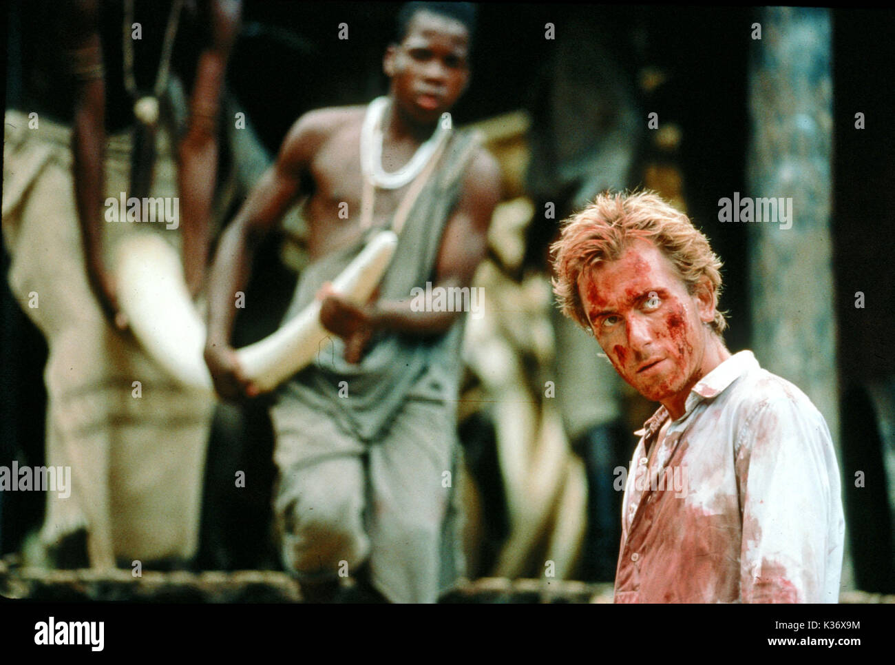 Heart Of Darkness Tim Roth Heart Of Darkness Tim Roth Picture From