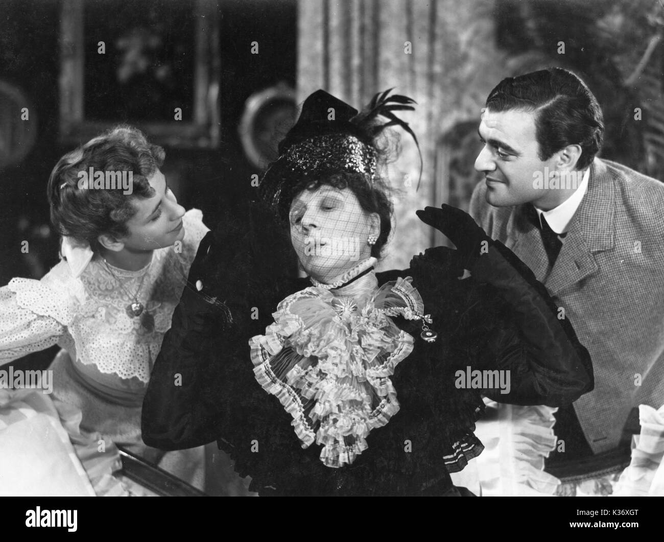 Communication on this topic: Hilda Simms, edith-evans-stage-and-film-roles/