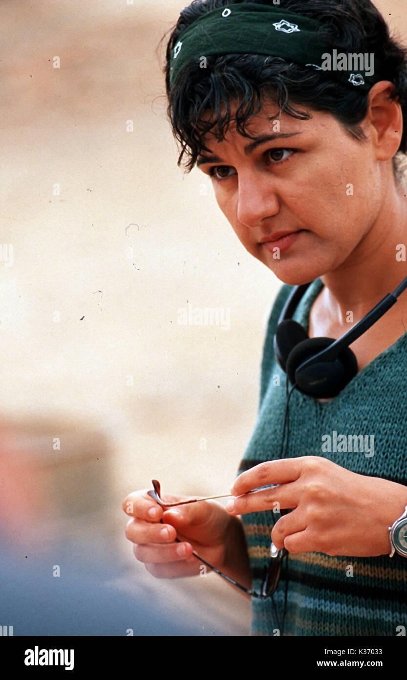 SERENADES DIRECTOR MOJGAN KHADEM     Date: 2001 - Stock Image