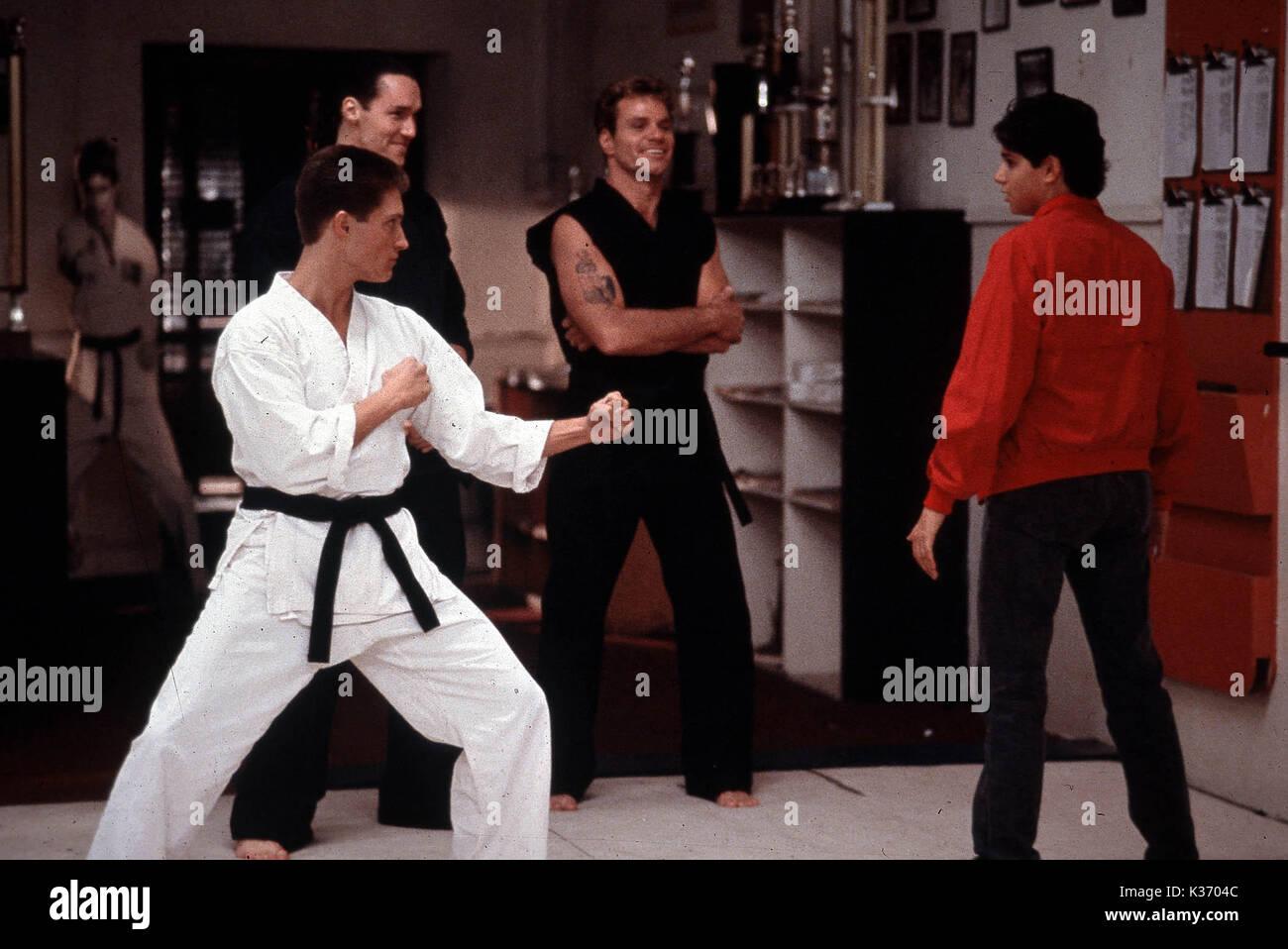 Karate dating sites