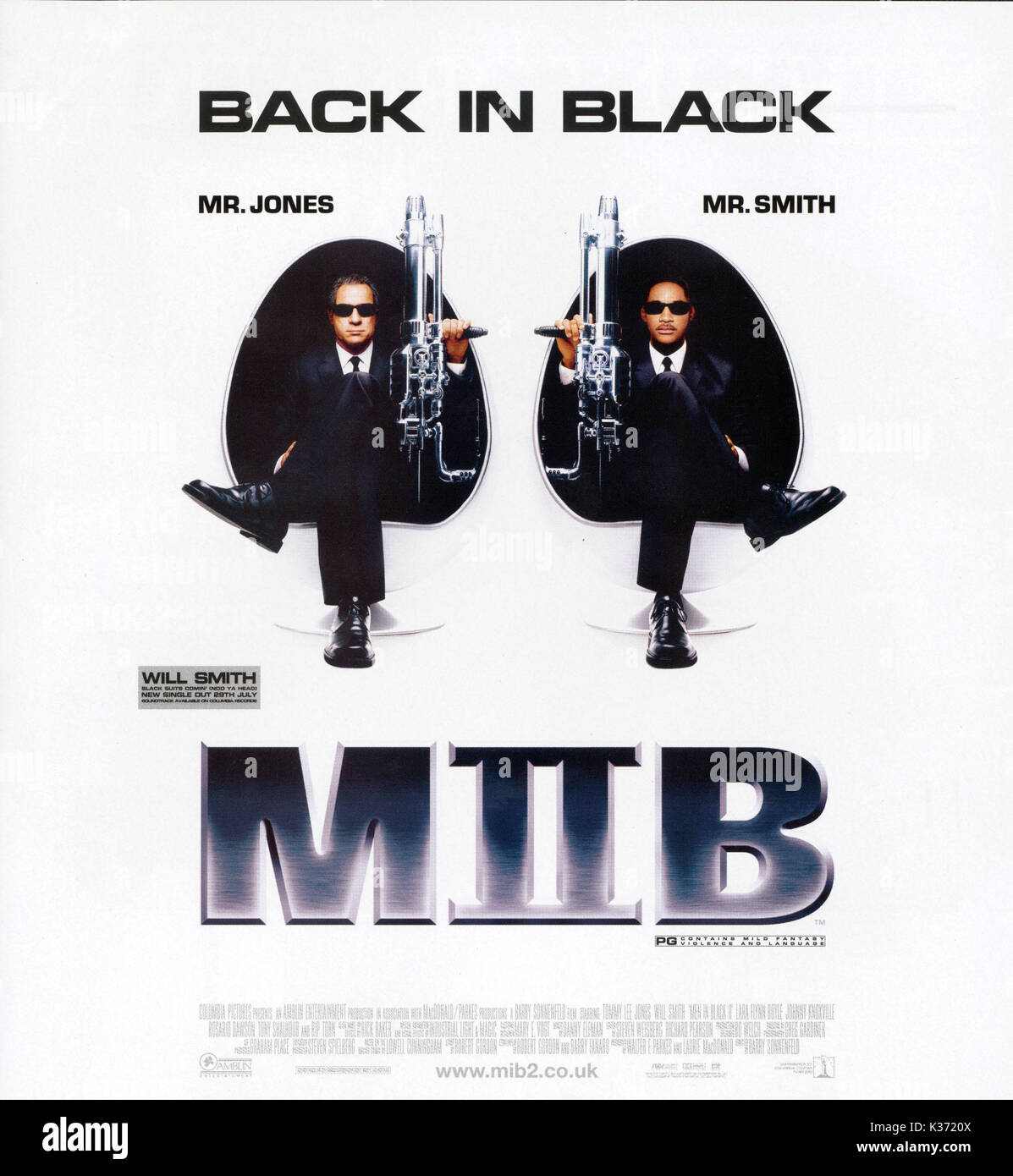 Men In Black « (1997) Online Kijken Gratis Film ...