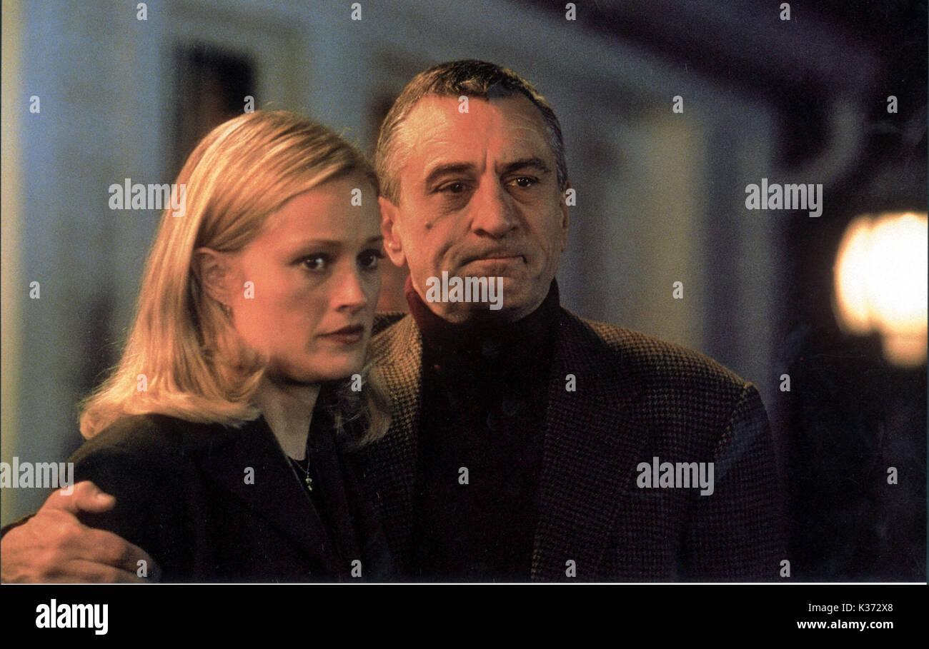 MEET THE PARENTS ?, ROBERT DE NIRO     Date: 2000 - Stock Image