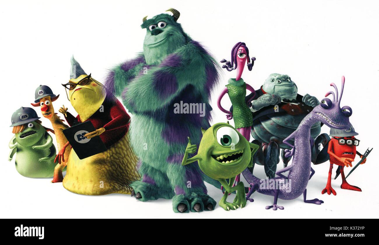 Disney Pixar Stock Photos & Disney Pixar Stock Images - Alamy