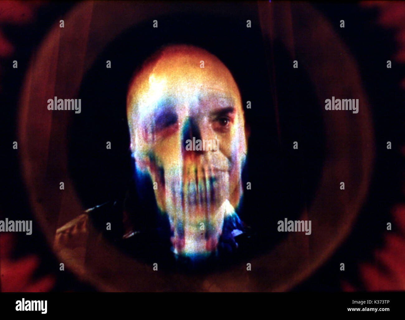The Man With The X Ray Eyes Date 1963 Stock Photo Alamy