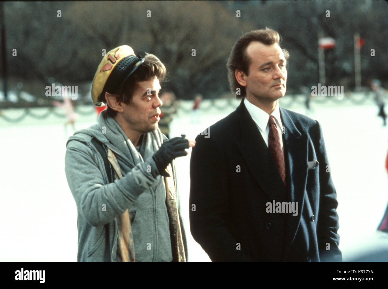 Scrooged Stock Photos & Scrooged Stock Images - Alamy