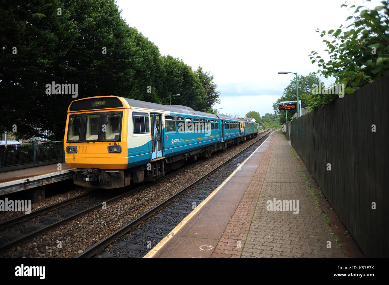 Nearest Service Station >> 142077 Nearest Camera And 143625 At Eastbrook Station With