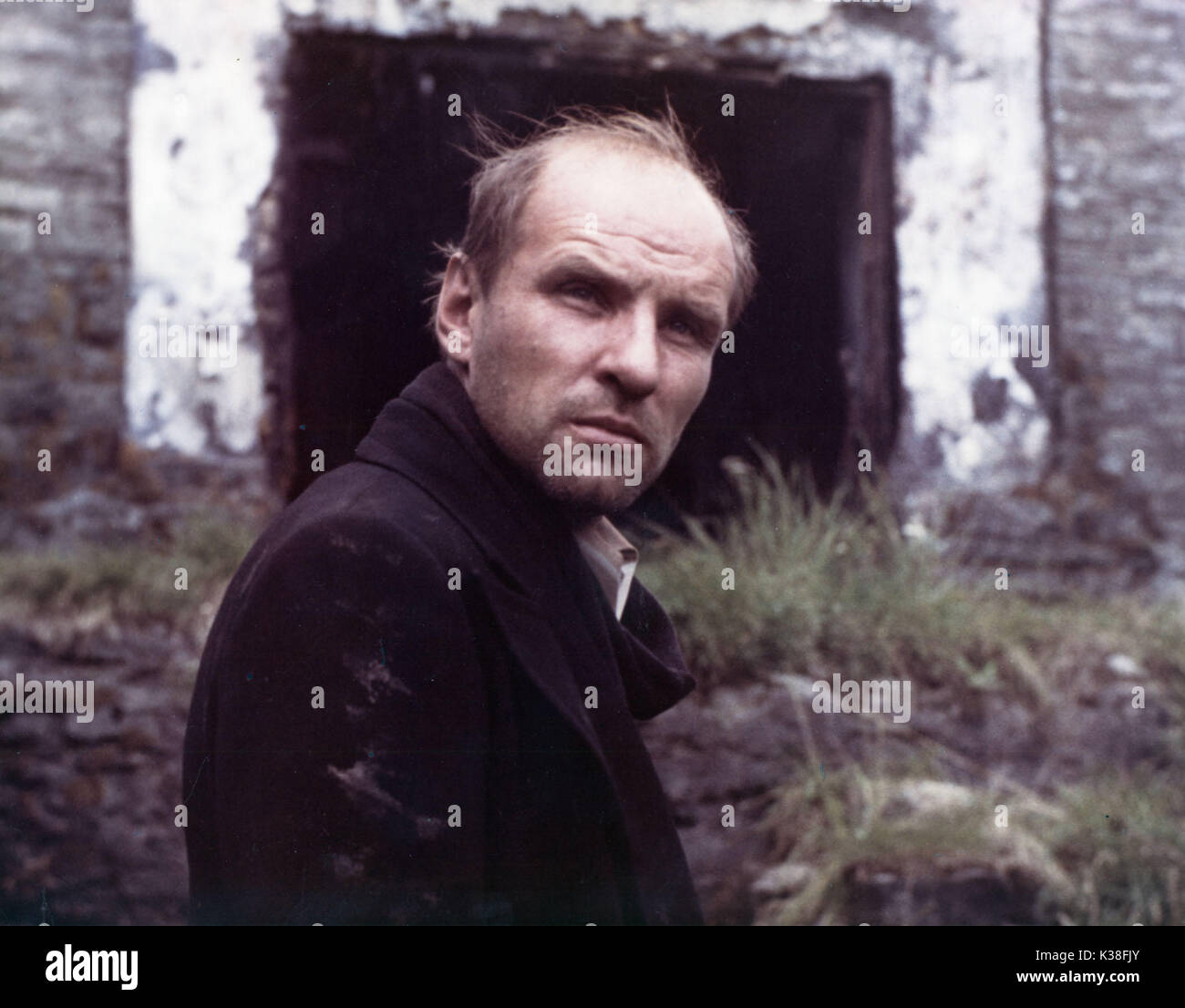 STALKER ANATOLI SOLONITSYN A MOSFILM PRODUCTION     Date: 1979 - Stock Image
