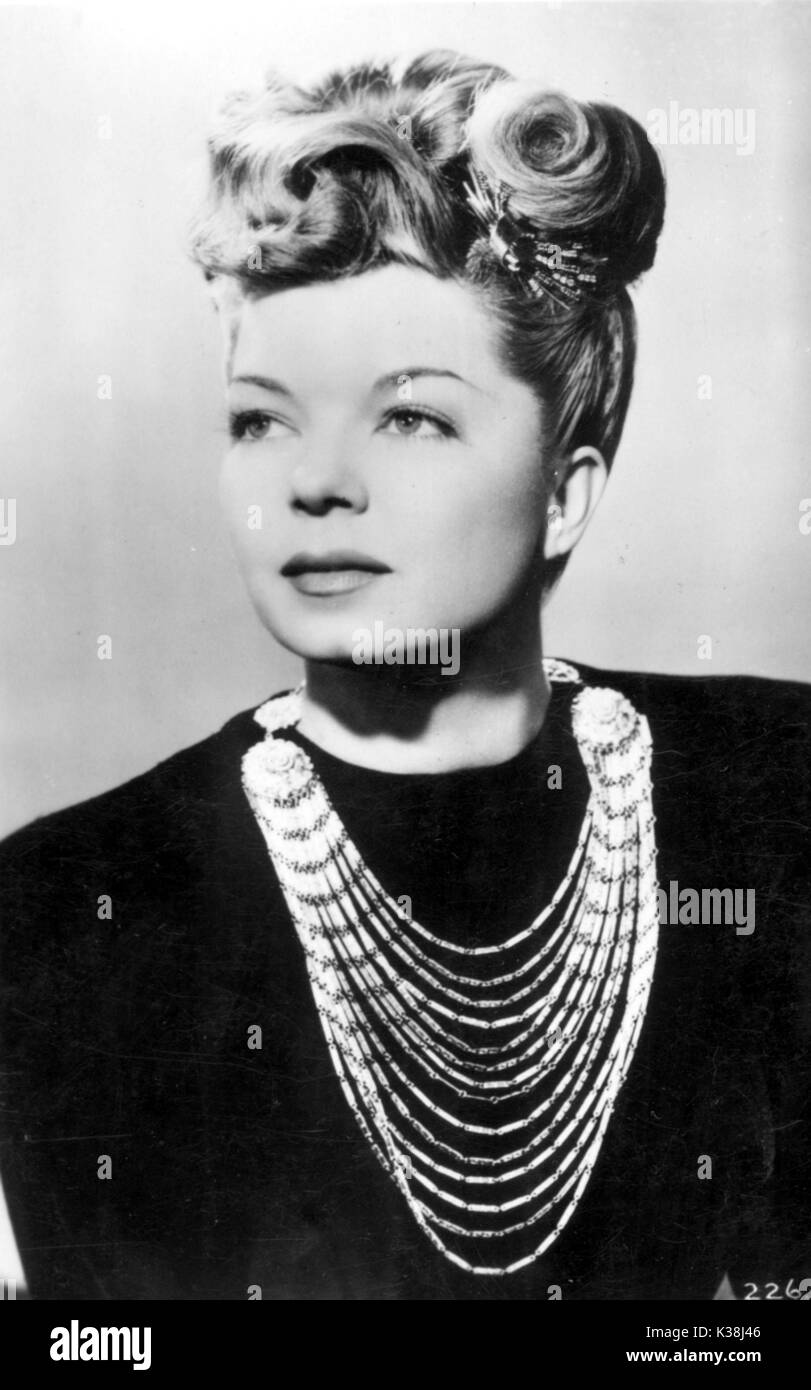 Watch Frances Langford video