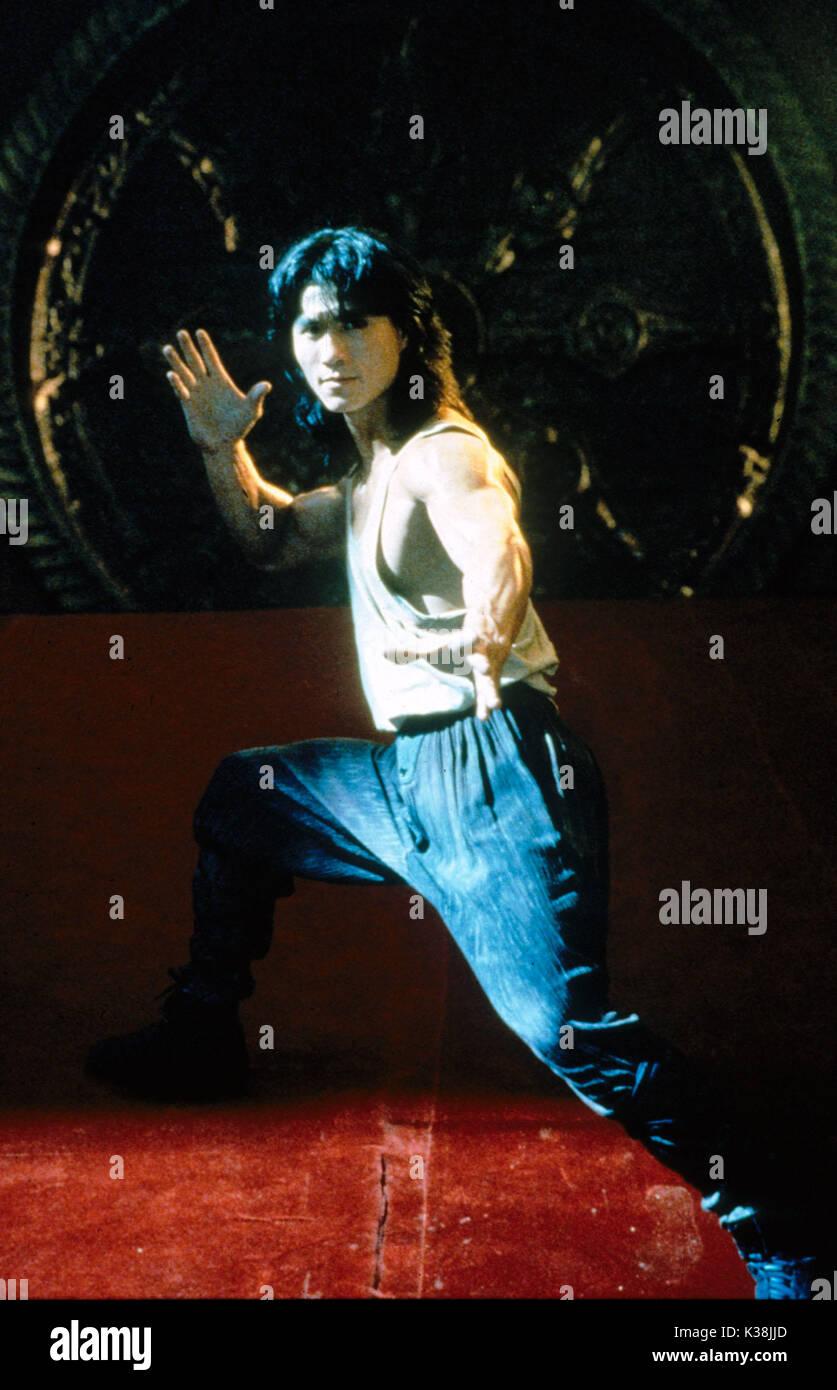 mortal kombat movie 1995 stock photos amp mortal kombat