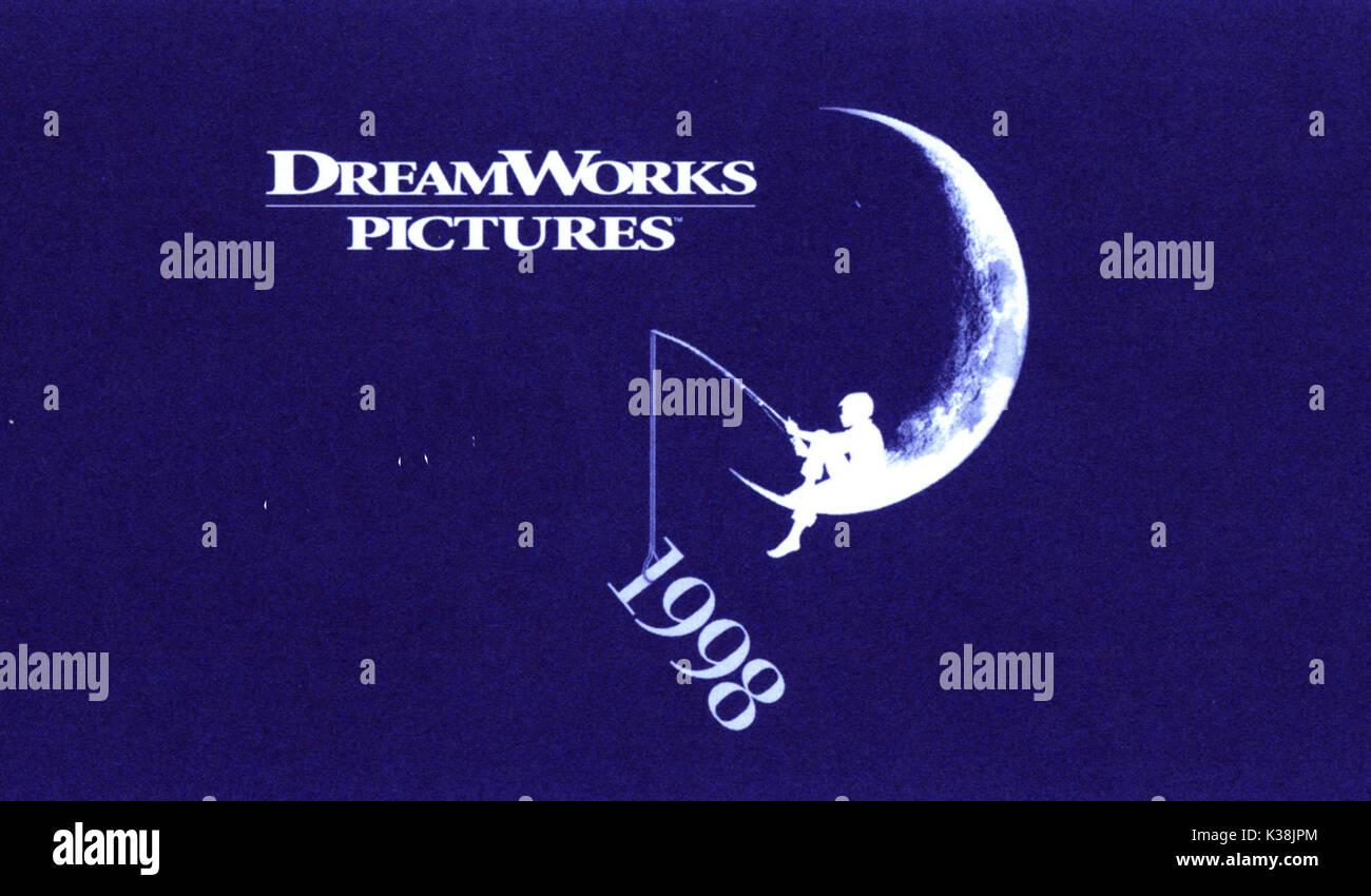 dreamworks skg logo stock photo 156927644 alamy