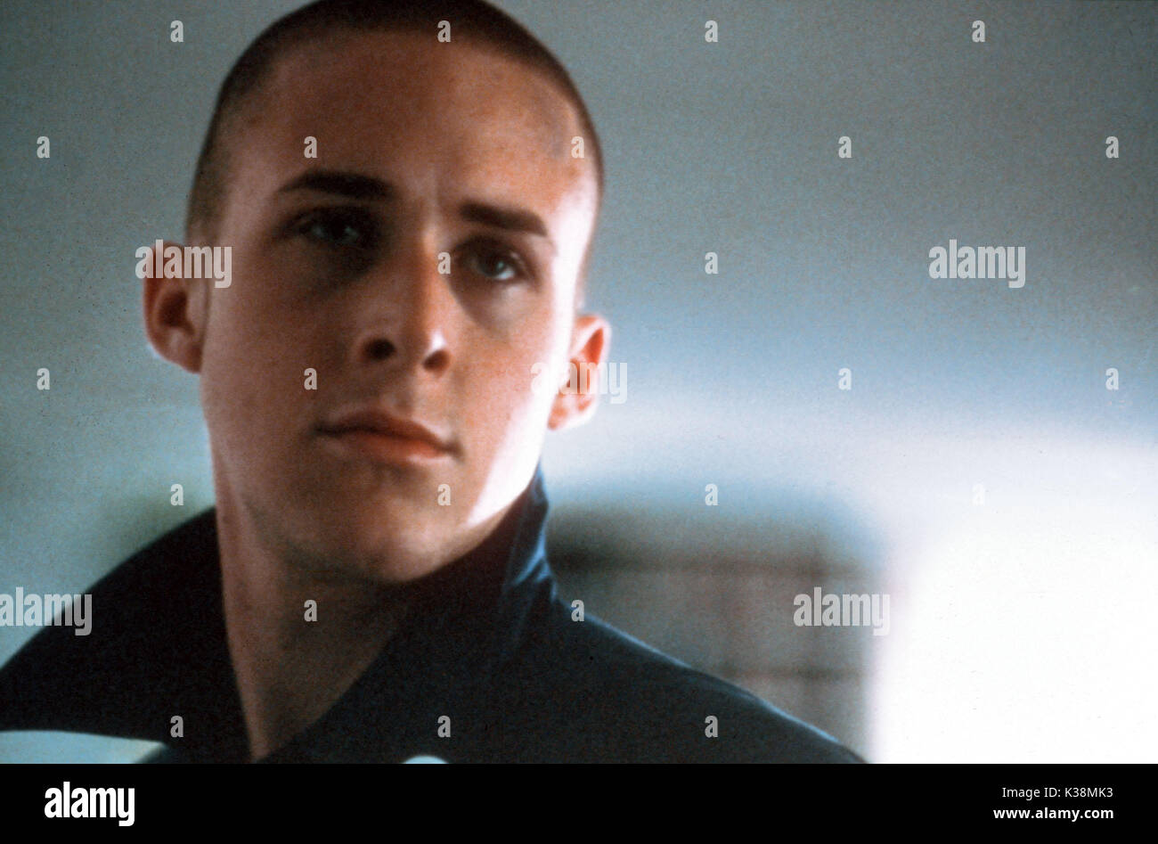 THE BELIEVER RYAN GOSLING Date: 2001 Stock Photo - Alamy