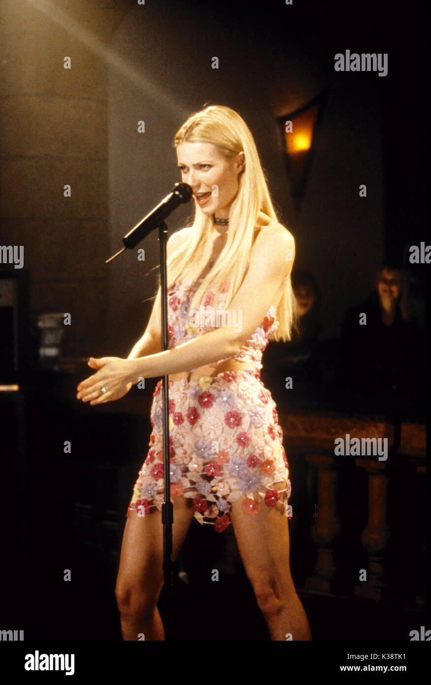 DUETS GWYNETH PALTROW     Date: 2000 - Stock Image