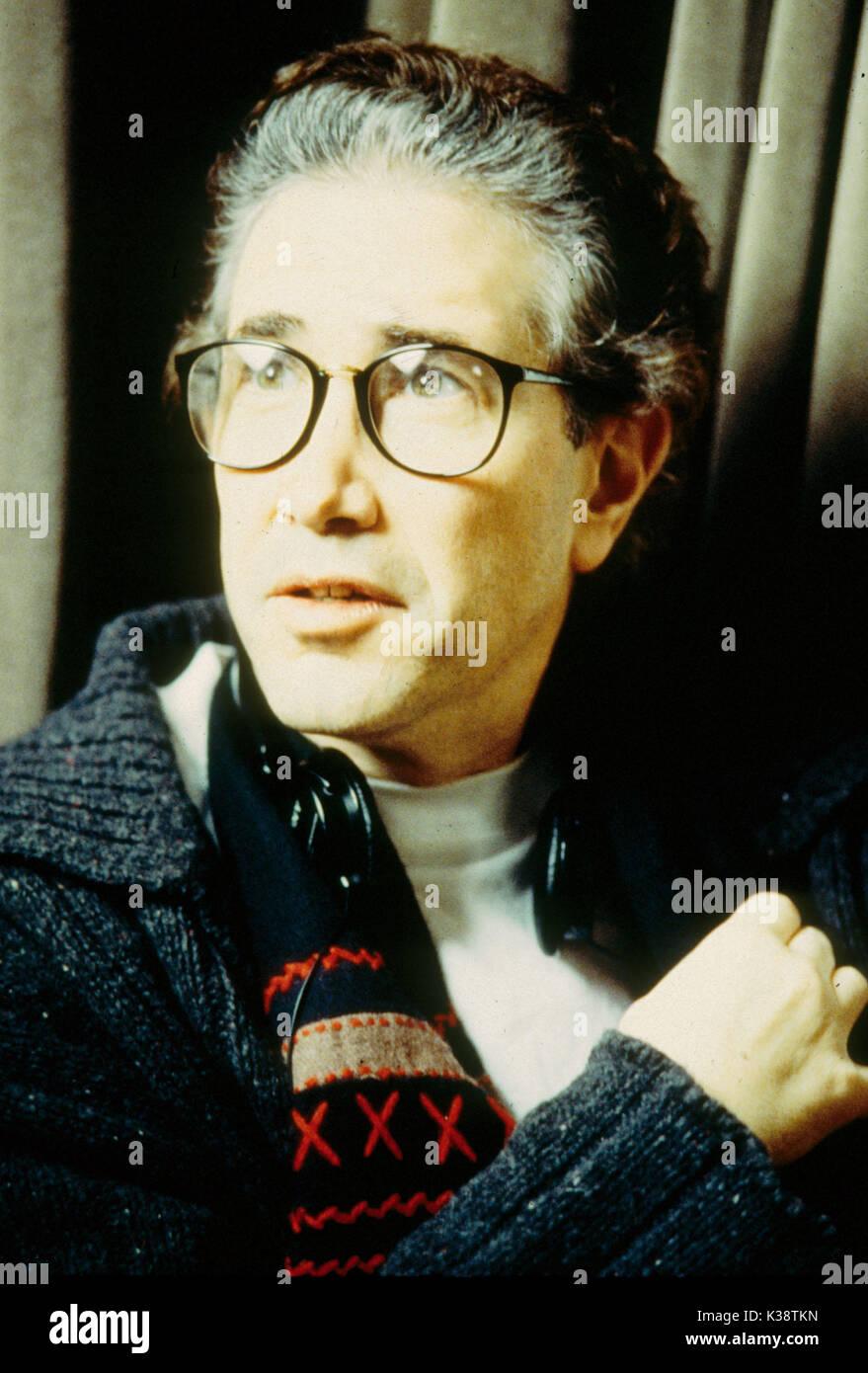 SAFE PASSAGE Director ROBERT ALLEN ACKERMAN     Date: 1994 - Stock Image