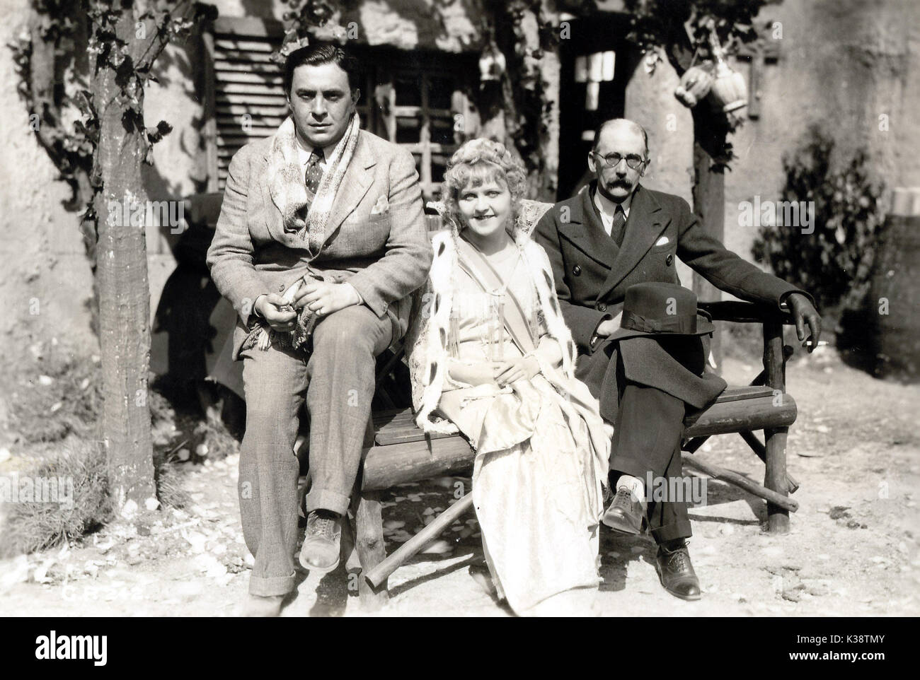 pics Betty Balfour