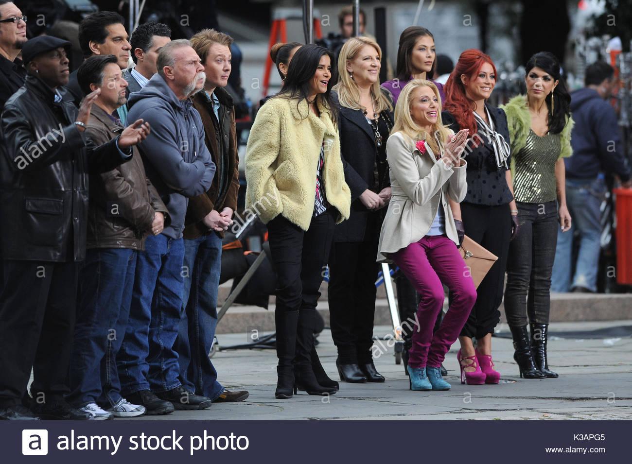 'Celebrity Apprentice' season 5 cast announced   EW.com