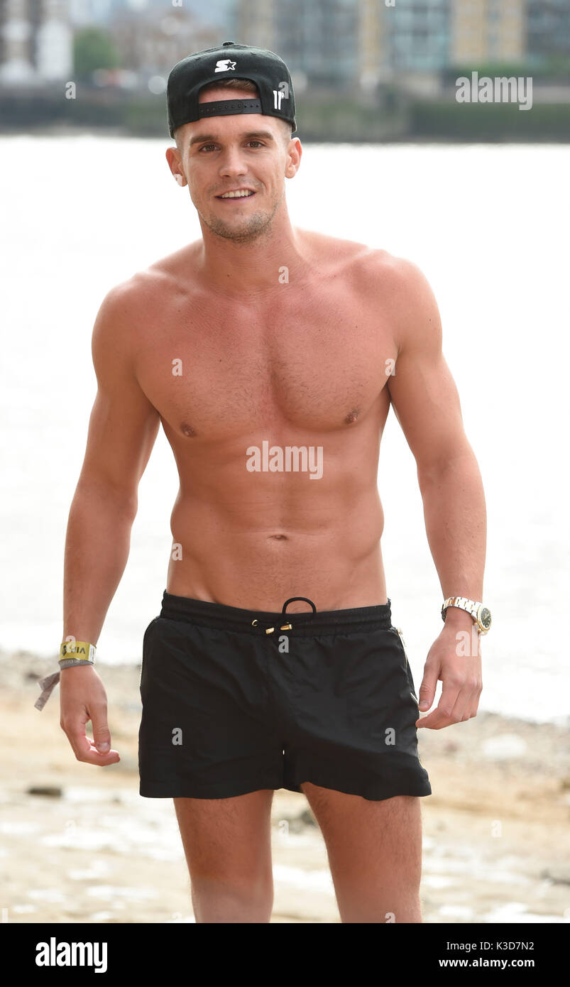 Gary Beadle High Resolution Stock Photography And Images Alamy