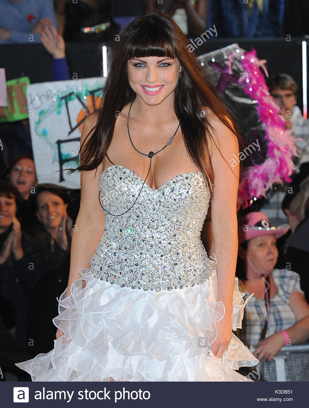 Louise cliffe big brother - 2019 year