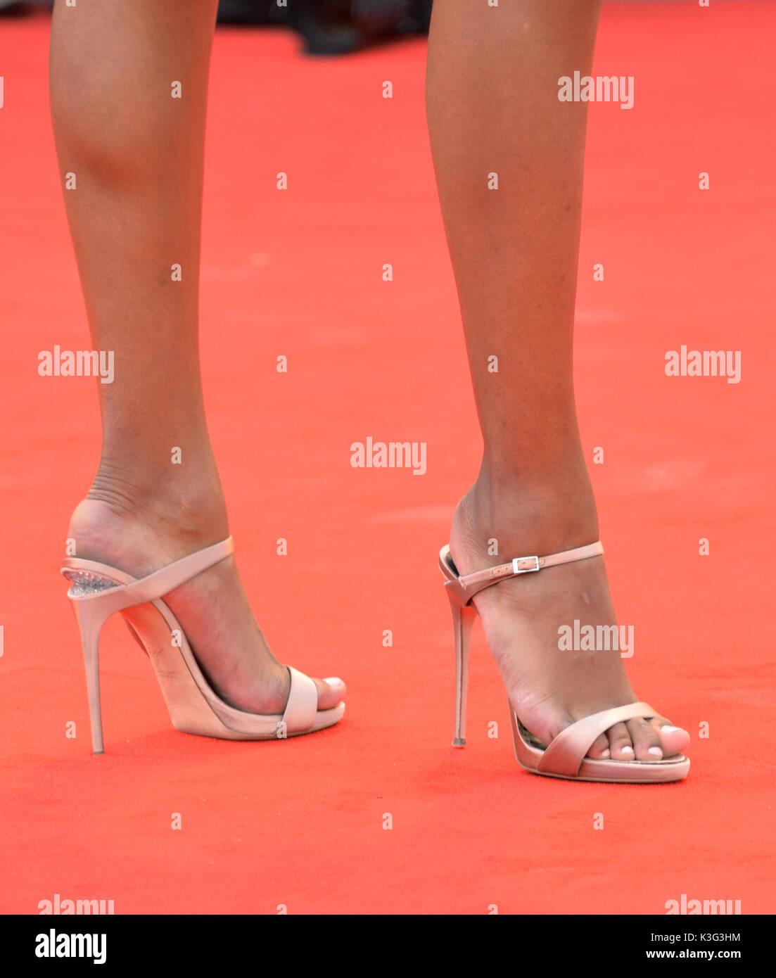 Feet Tina Kunakey nude photos 2019