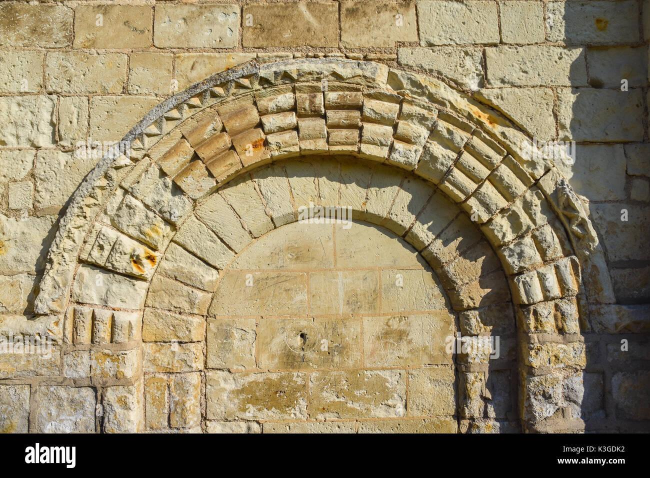 Decorative Stone Arch Stock Photos & Decorative Stone Arch Stock ...