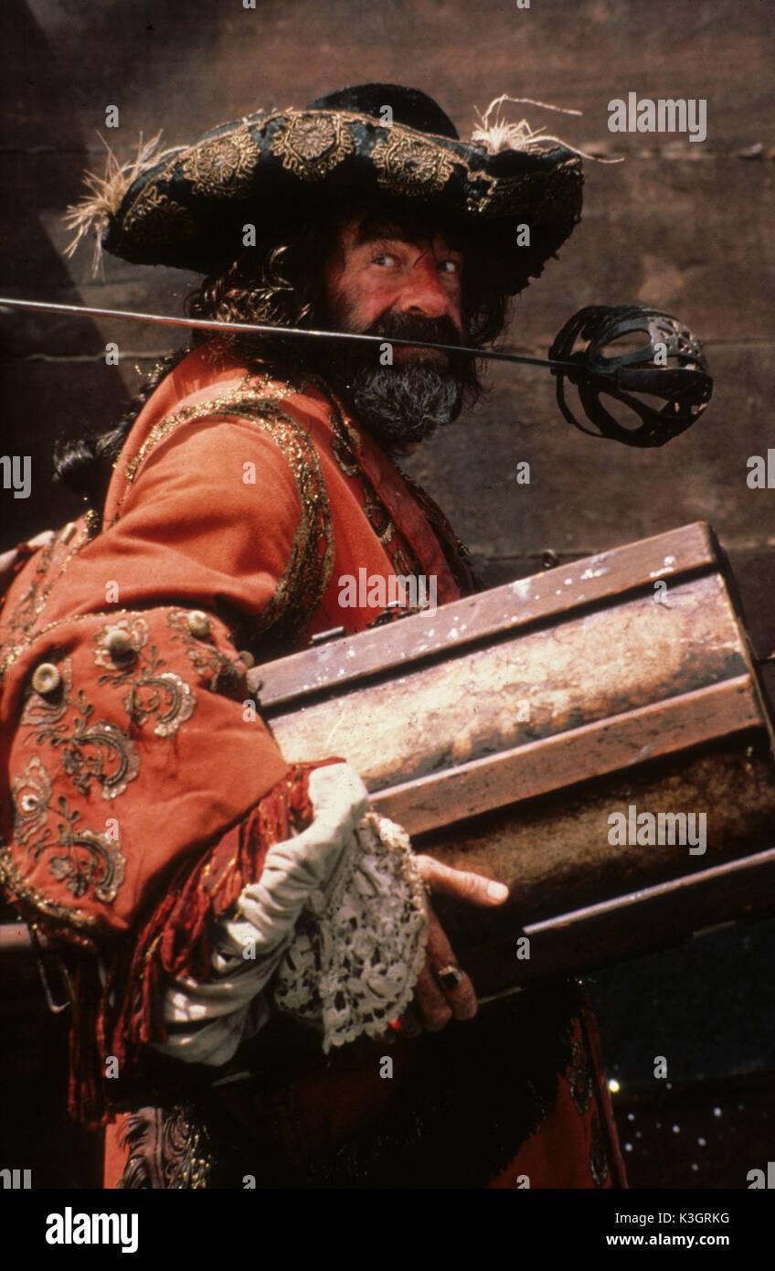 Pirates 1986 Walter Matthau Stock Photos & Pirates 1986