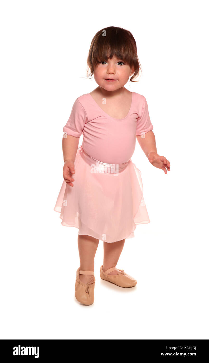 7b9d83043907 Ballet Outfit Child Stock Photos   Ballet Outfit Child Stock Images ...