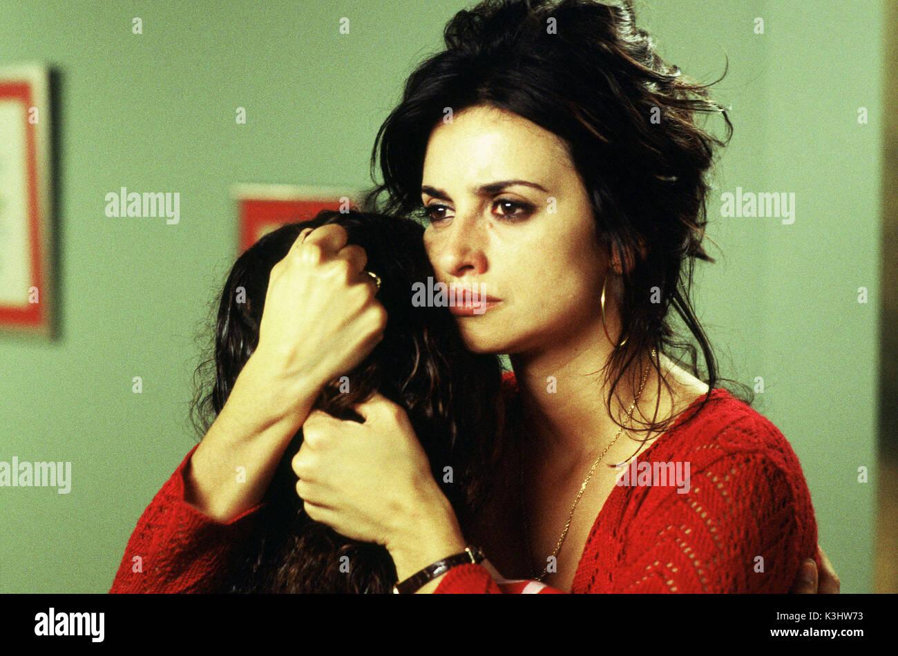 Yohana Cobo Volver - 2006 720/1080 new pics