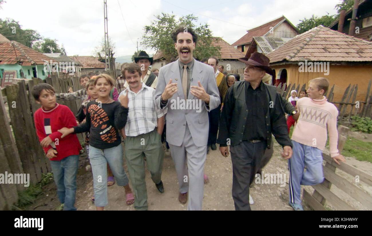 Borat dating