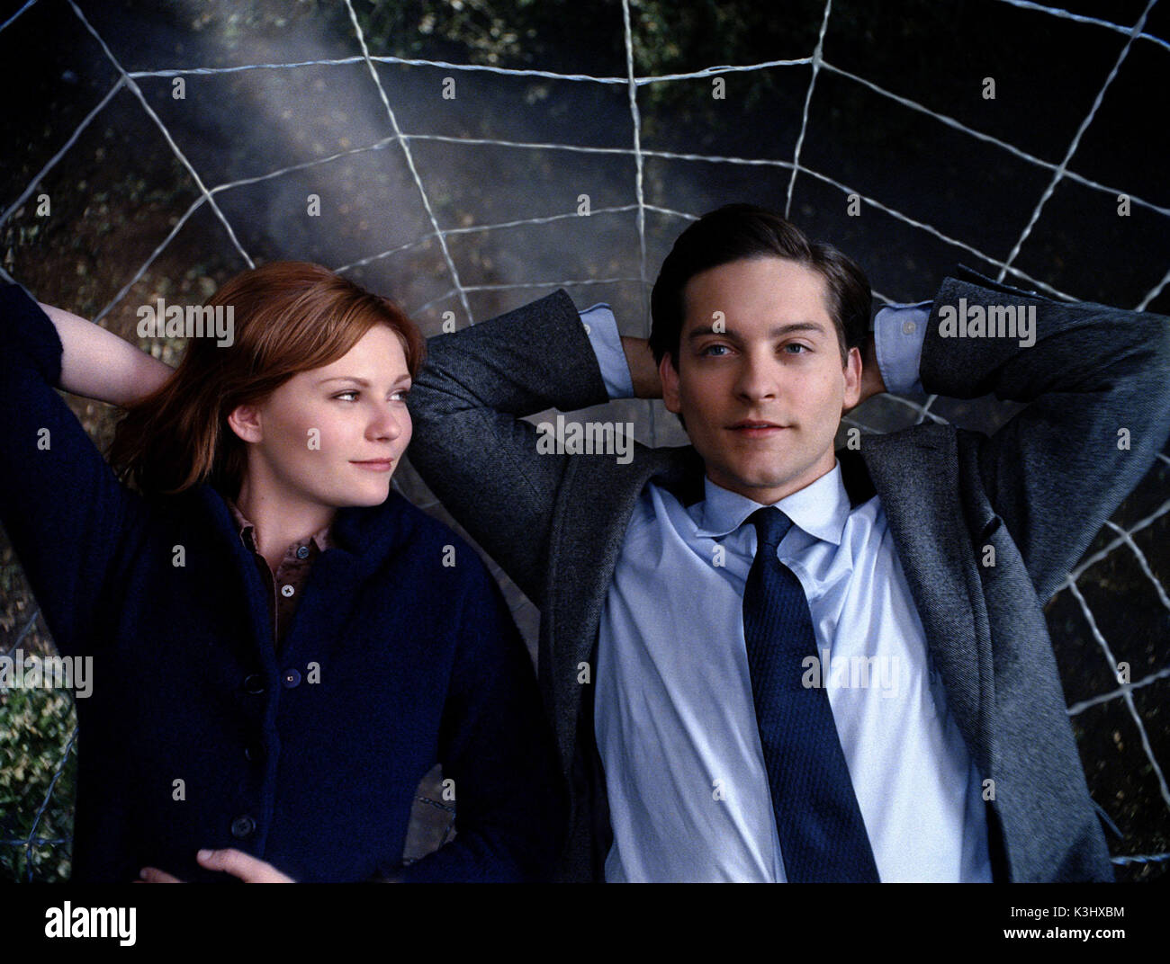 Tobey Maguire Spiderman Stock Photos Tobey Maguire Spiderman Stock