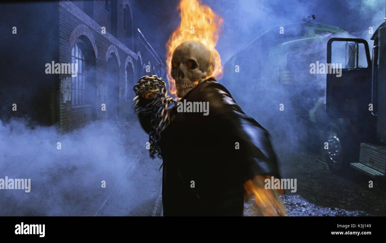 Johnny Blaze Stock Photos & Johnny Blaze Stock Images - Alamy