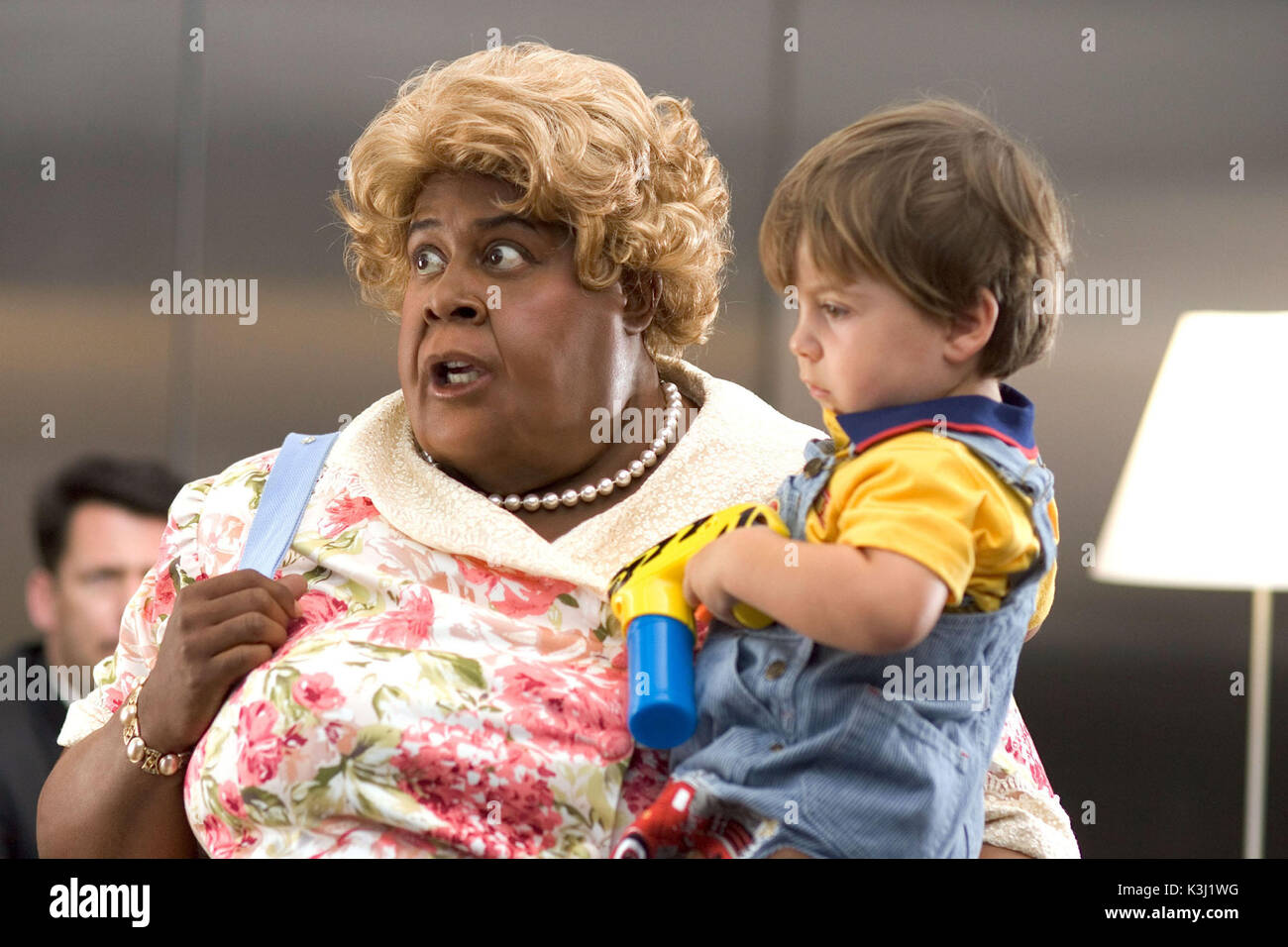 Big mommas house 2 out nannies us weekend box office - 2019 year