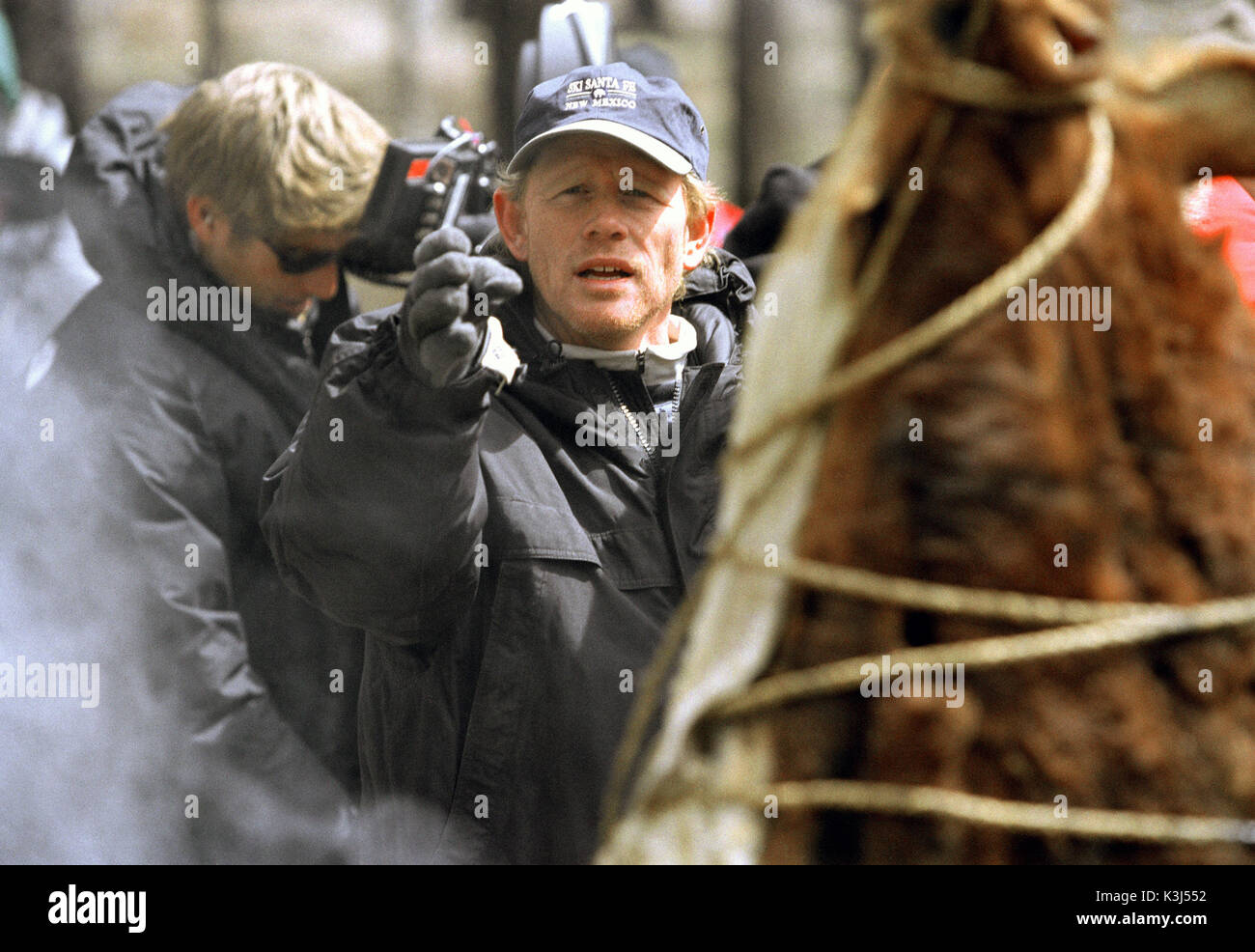 Picture 015 THE MISSING Director RON HOWARD     Date: 2003 - Stock Image