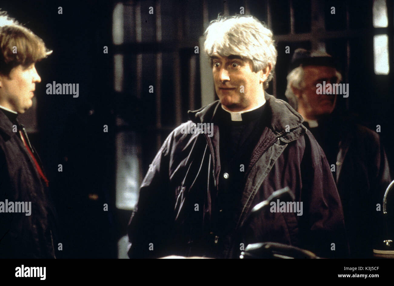 Father Ted Stock Photos & Father Ted Stock Images - Alamy