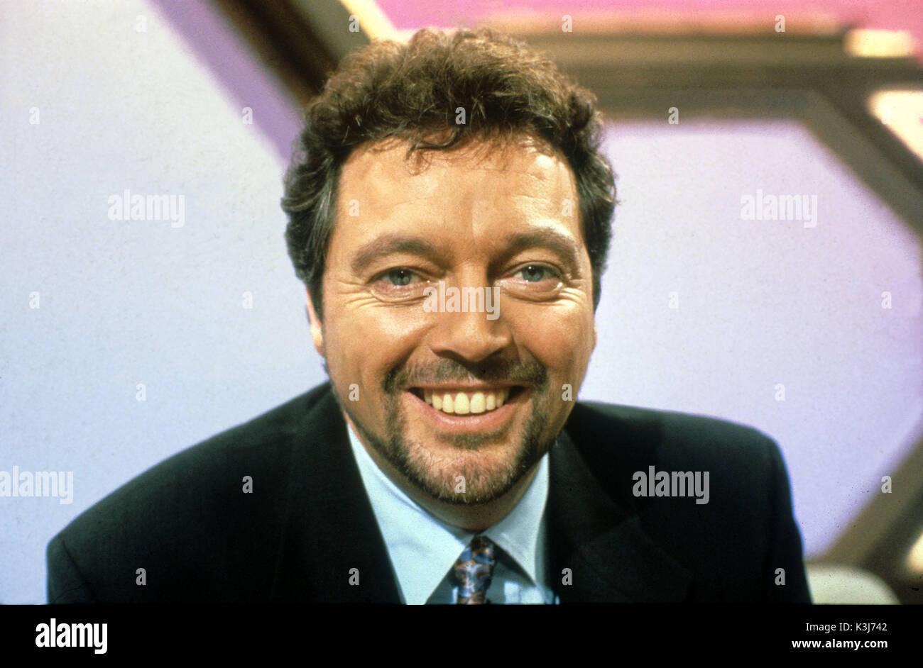 JEREMY BEADLE Writer, Performer, Entertainer, Presenter Stock Photo