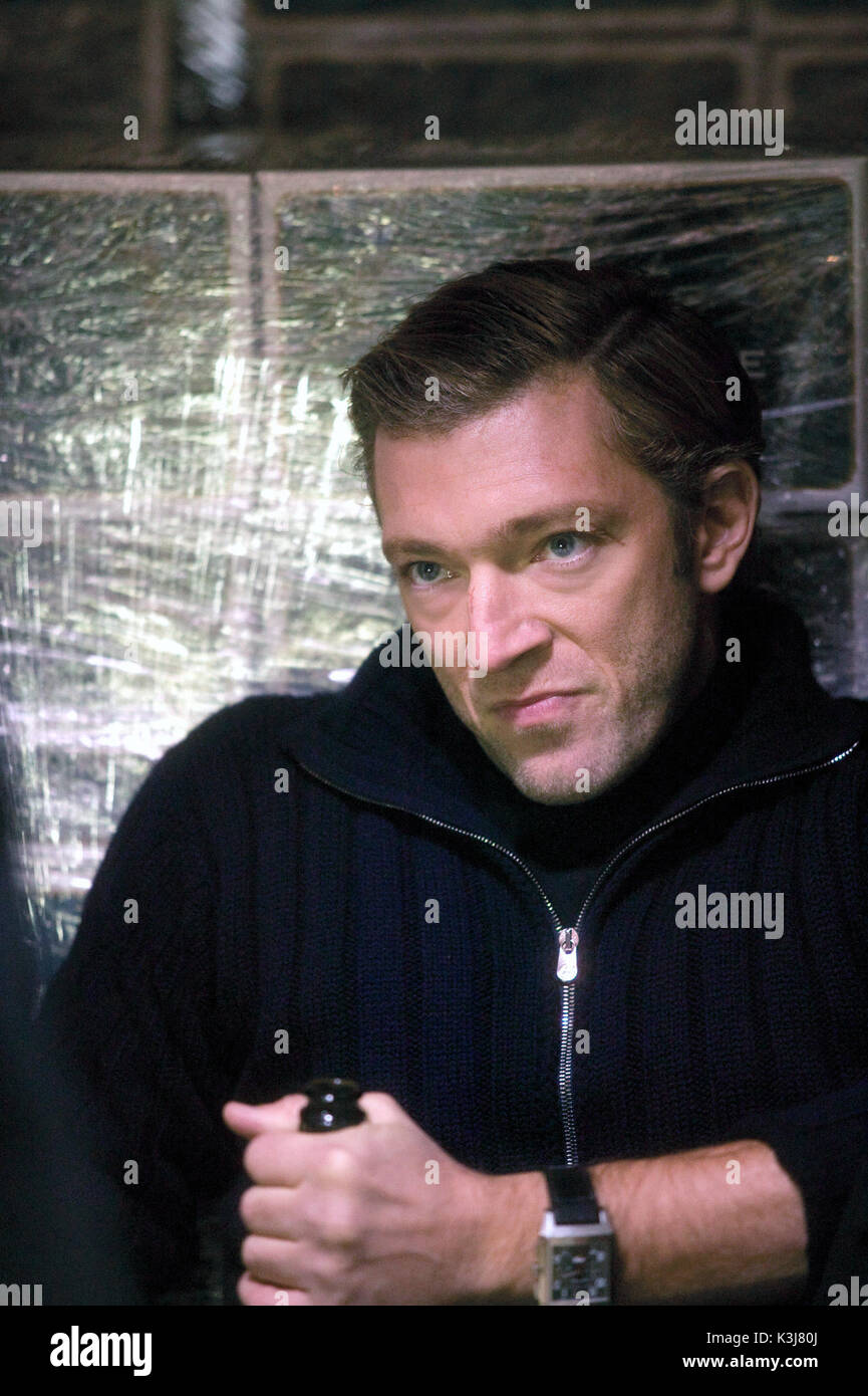 EASTERN PROMISE VINCENT CASSELL EASTERN PROMISES      Date: 2007 - Stock Image