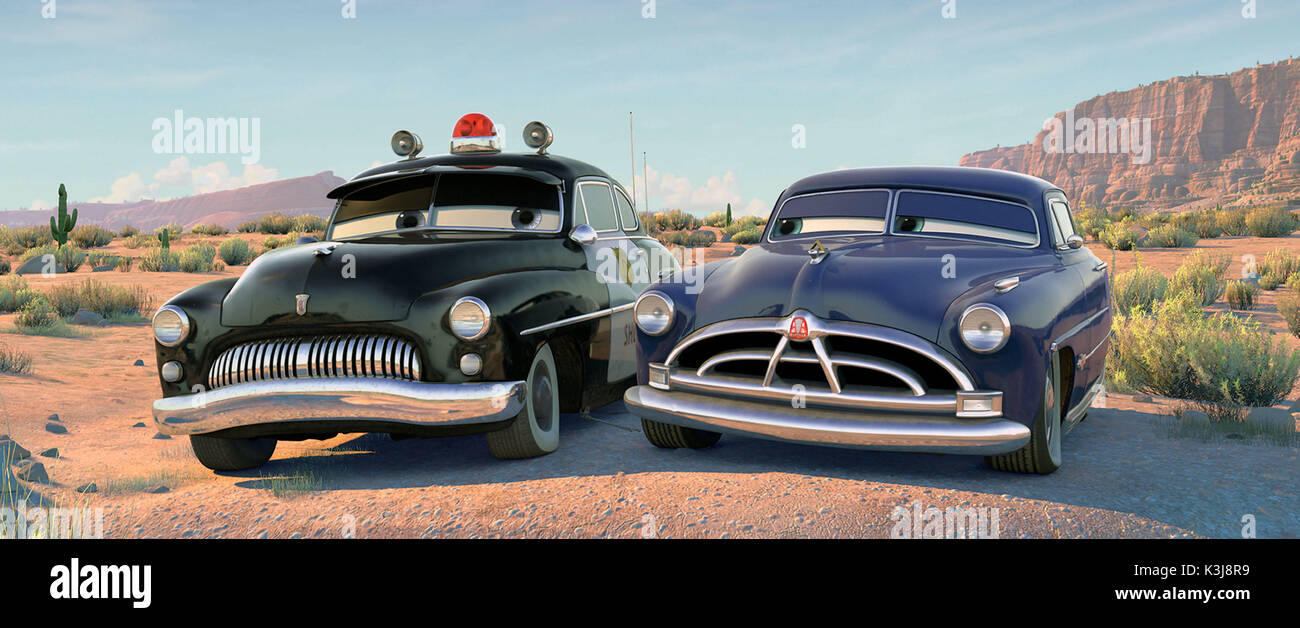Doc Hudson Cars 2006 High Resolution Stock Photography And Images
