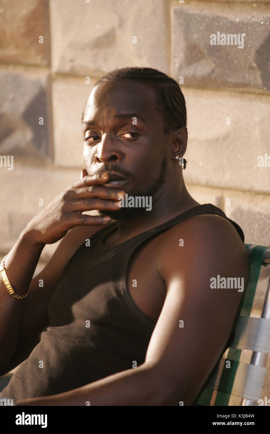 Omar Williams the wire michael k williams as omar little the wire stock