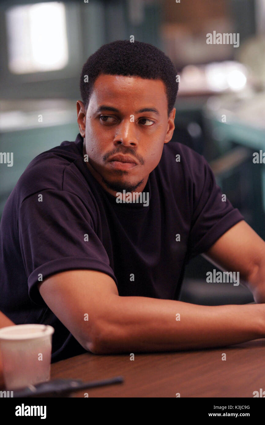 corey parker robinson the wire