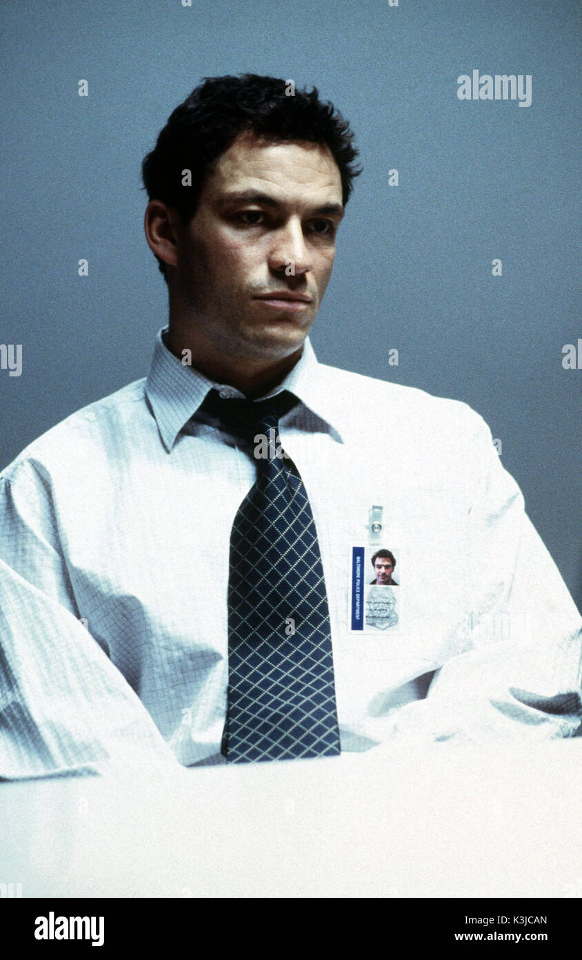 The Wire Tv Dominic West Stock Photos & The Wire Tv Dominic West ...