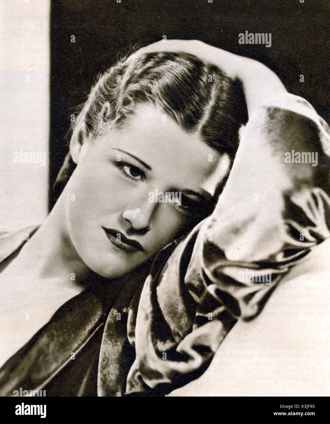 Dorothy Wilson (actress)