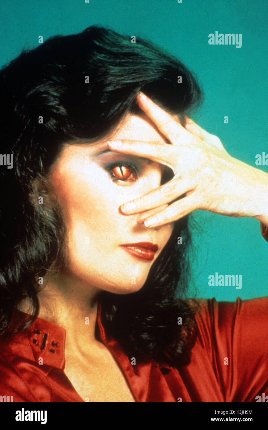 picture Jane Badler