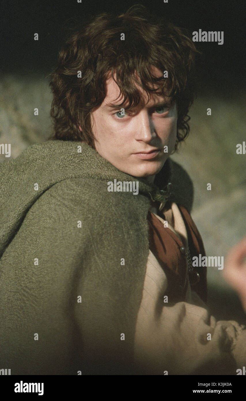 baggins stock wood rings return of elijah date photo lord as frodo the king