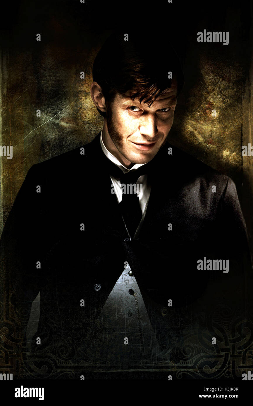 The League Of Extraordinary Gentlemen Jason Flemyng As Dr Jekyll Stock Photo Alamy