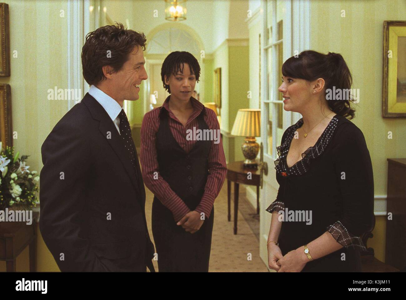 Martine Mccutcheon Love Actually High Resolution Stock Photography And Images Alamy