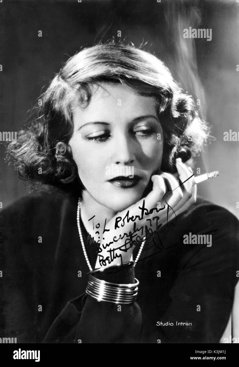 Betty Stockfeld