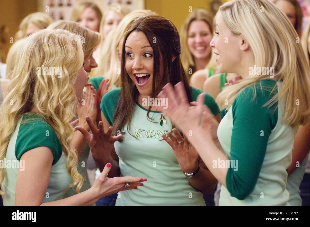 Amanda Bynes Immagini sydney white 2007 amanda bynes stock photos & sydney white