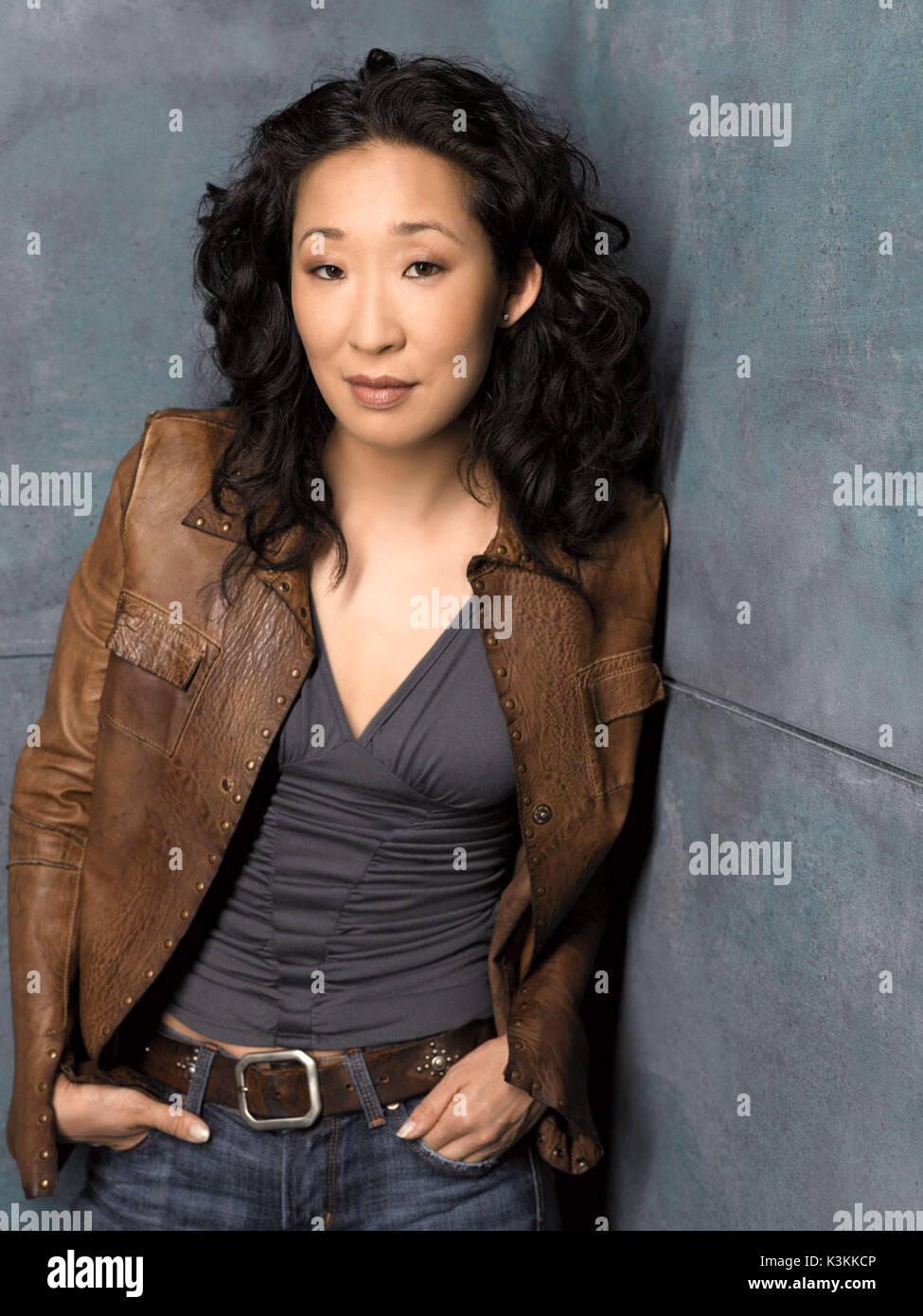 GREY\'S ANATOMY [US TV SERIES 2005 - ] Series,3 SANDRA OH as Dr Stock ...